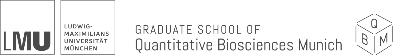 Graduate school of Quantitative Biosciences Munich